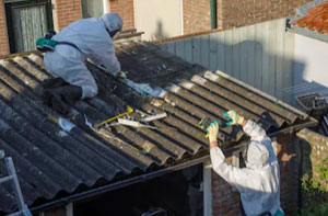 Asbestos Disposal Barry Wales