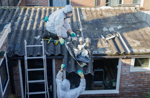 Asbestos Disposal Wetherby West Yorkshire