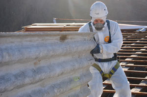 Asbestos Removal Companies Dudley