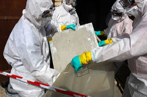 Asbestos Removal Companies West Bridgford (0115)
