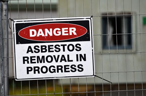Asbestos Removal Near Me Letchworth