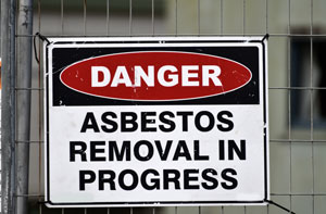 Asbestos Removal Near Dumfries (01387)