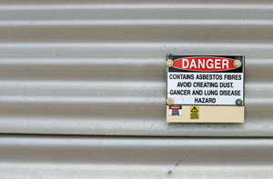 Asbestos Removal Near Barry (01446)
