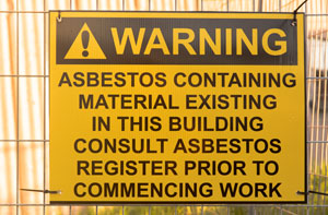 Asbestos Removal Barry