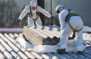 Asbestos Disposal Dumfries Scotland